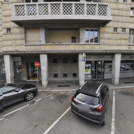 Roth Guy - Expert en techniques du bâtiment - Mulhouse