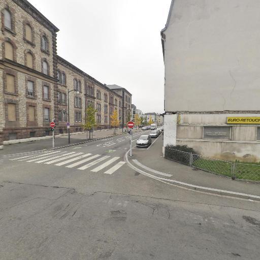 Regio Nettoyage - Matériel de nettoyage industriel - Mulhouse