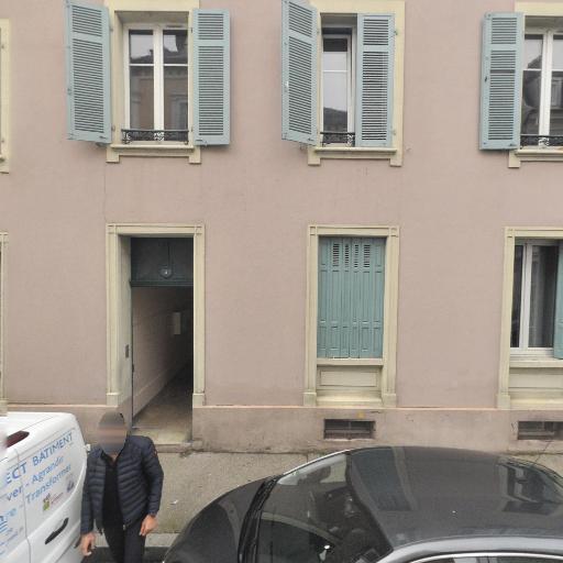 Cannizzo Michel - Rénovation immobilière - Mulhouse