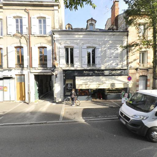 Boulangerie Patisserie de - Siège social - Orléans