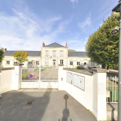 Ecole élémentaire Les Aydes - École primaire publique - Orléans
