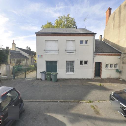Cercle-Michelet, Ass. Postscolaire Du Quartier Des Aydes - Club de gymnastique - Orléans