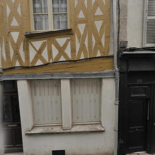 Institut Rev'Ange - Institut de beauté - Orléans