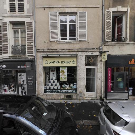 Diet & Gourmandise Camille - Centre d'amincissement - Orléans