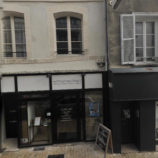 Histoires De Visages - Institut de beauté - Orléans