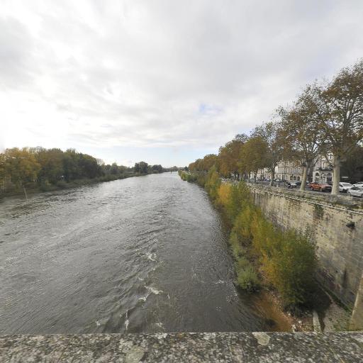 Pont George-V - Attraction touristique - Orléans