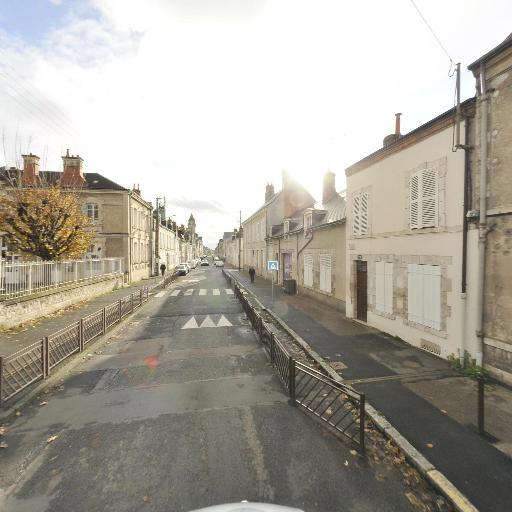 Ecole maternelle Jacques Prévert - École maternelle publique - Orléans