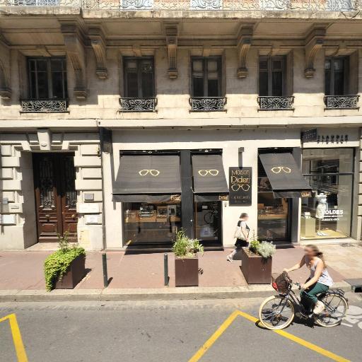 En Appart'e Par Marie Carole Demay - Matériel pour soins esthétiques - Toulouse