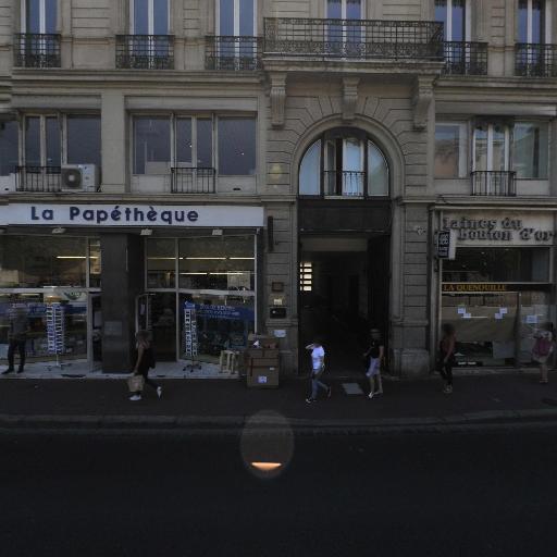Papetheque - Cadeaux - Toulouse