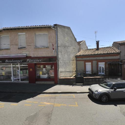 Dantras Maxime - Boulangerie pâtisserie - Toulouse