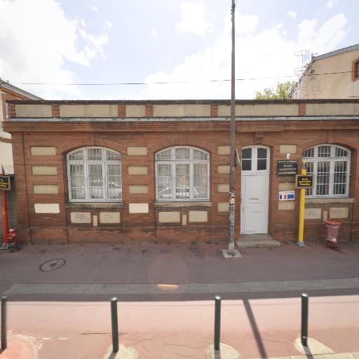 Ecole maternelle publique Bonnefoy - École maternelle publique - Toulouse