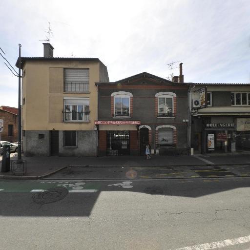 Librairie Café Le Chameau sauvage - Librairie - Toulouse