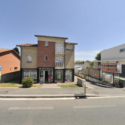 Sud Espace Immobilier - Agence immobilière - Toulouse
