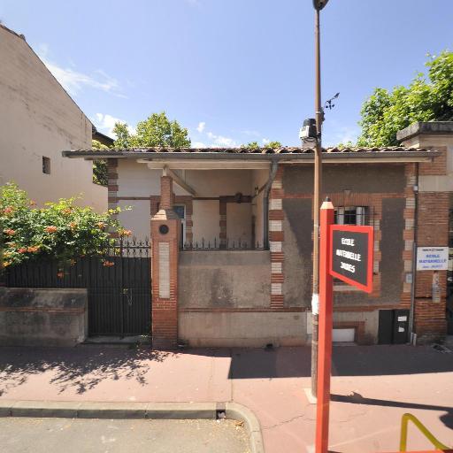 Ecole maternelle publique Jean Jaurès - École maternelle publique - Toulouse