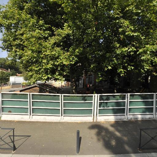 Ecole maternelle publique petit gragnague - École maternelle publique - Toulouse
