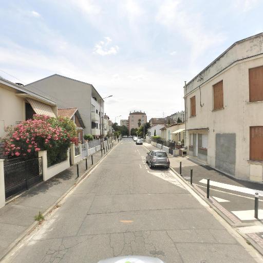 Parking Indigo - Parking public - Toulouse