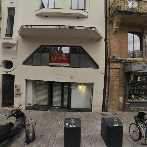 Comité Régional Du Tourisme Occitanie - Office de tourisme et syndicat d'initiative - Toulouse