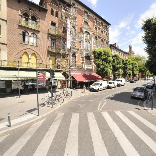 Pharmacie Bousquet - Pharmacie - Toulouse