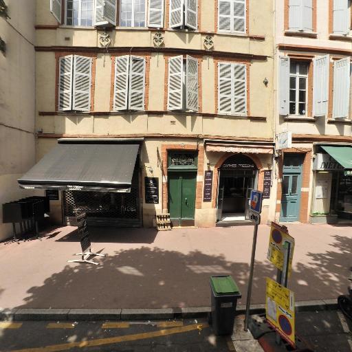 Maison Sarment - Charcuterie - Toulouse