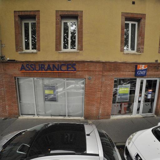 GMF Assurances - Mutuelle d'assurance - Toulouse