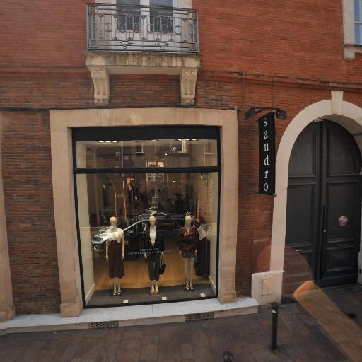 Zadig & Voltaire - Vêtements femme - Toulouse