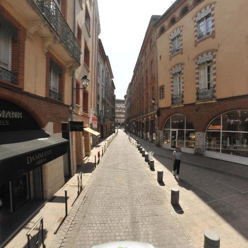 Domaine des Longchamps - Alimentation générale - Toulouse