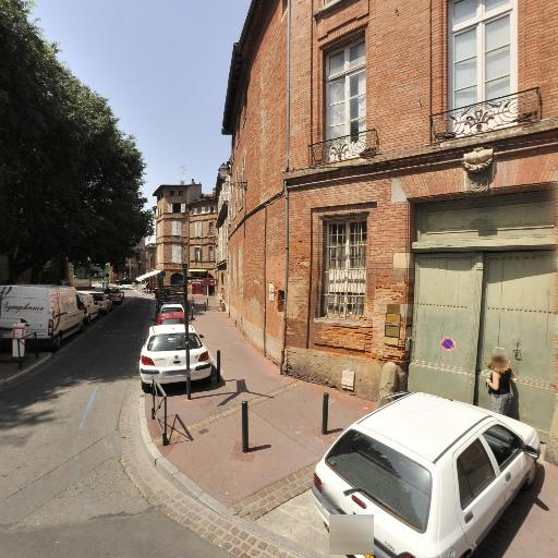 Nicolas Marfaing - Médecin psychiatre - Toulouse