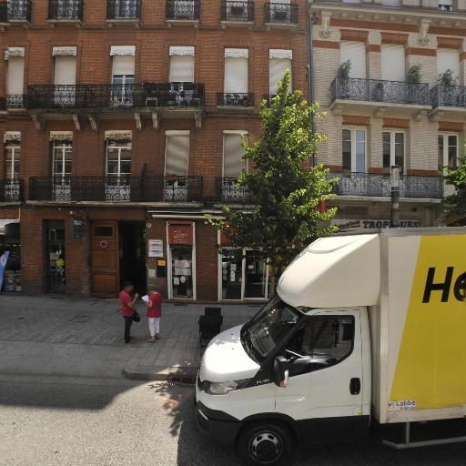 Loisirs Accueil Haute Garonne - Office de tourisme et syndicat d'initiative - Toulouse