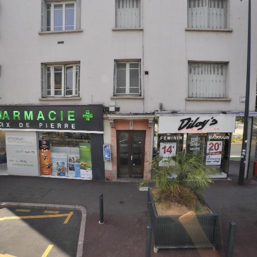 Pharmacie De La Croix De Pierre - Pharmacie - Toulouse