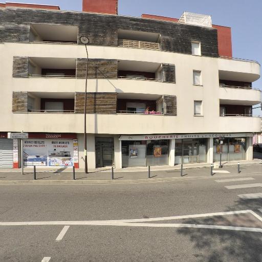 Go Makkah - Office de tourisme et syndicat d'initiative - Toulouse