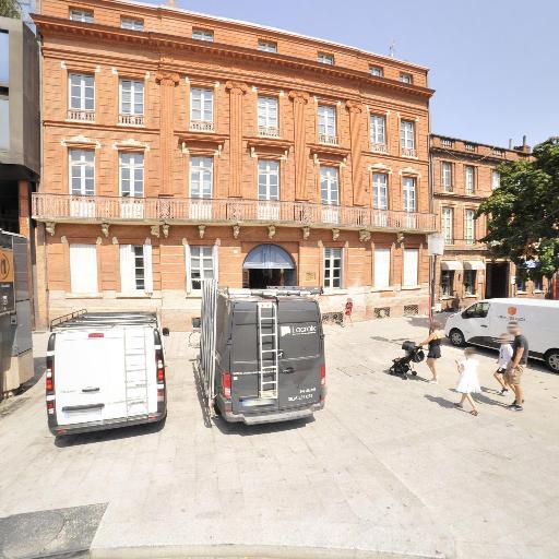 CityTour Toulouse - Transport touristique en autocars - Toulouse