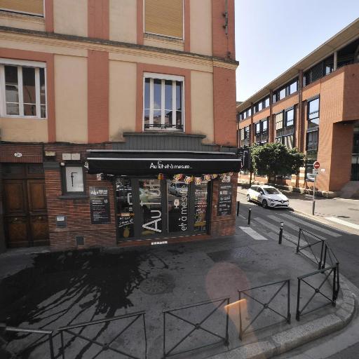 Votre Sourire - Manucure - Toulouse