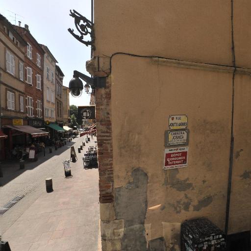 Boucherie Marty les Affreux Jojo - Boucherie charcuterie - Toulouse