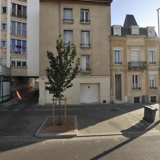 Maia - Siège social - Reims