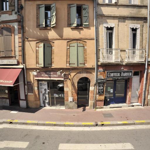 Institut Luninescence - Centre d'amincissement - Toulouse