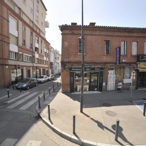 Villa Gabès - Attraction touristique - Toulouse