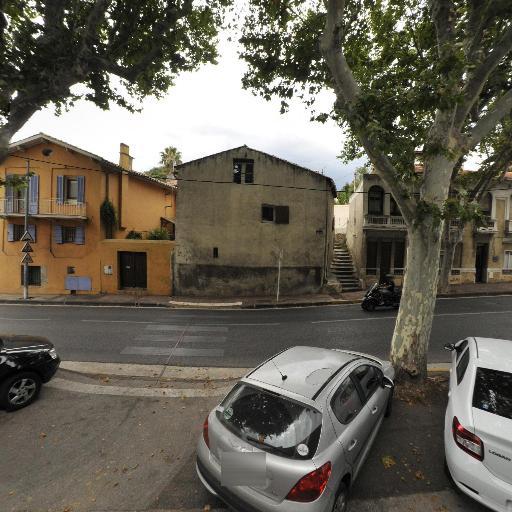 Med Loc - Transport routier - Toulon