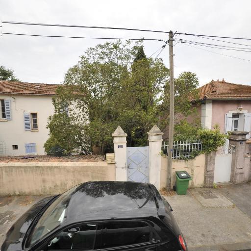 Act 'son - Association culturelle - Toulon