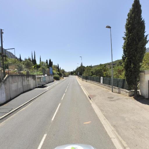 Demay Valentin - Coursiers - Toulon