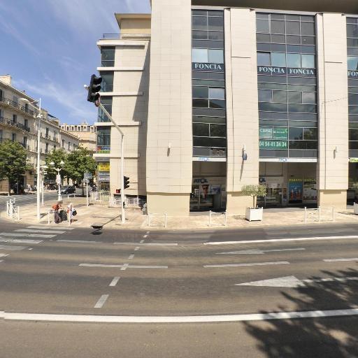 Rapid Carte Grise - Affaires sanitaires et sociales - services publics - Toulon