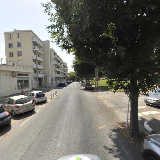 Département Du Var - Conseil départemental, conseil régional - Toulon
