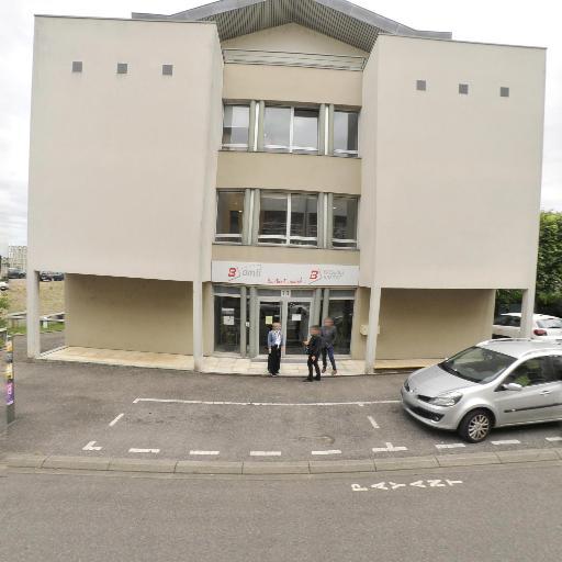 Amli - Affaires sanitaires et sociales - services publics - Metz