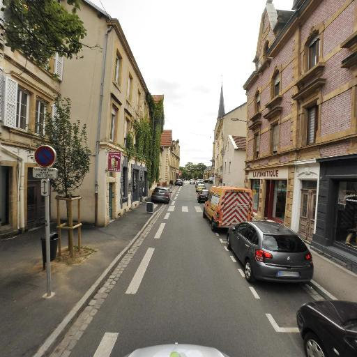 Kowalik Claire - Masseur kinésithérapeute - Metz