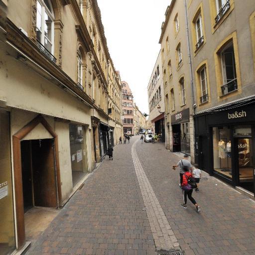 Cruz Daniel - Coiffeur - Metz