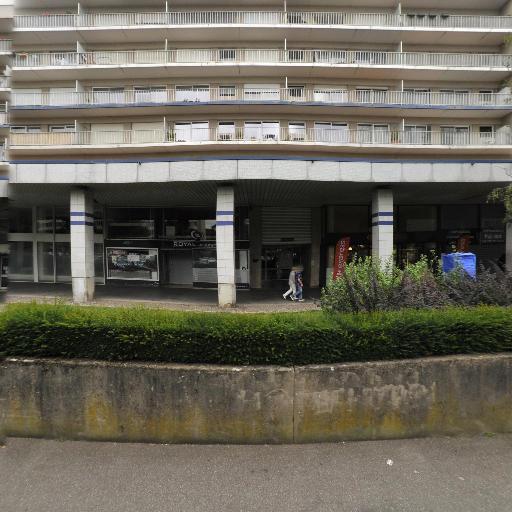 Royal Assurance - Courtier en assurance - Metz