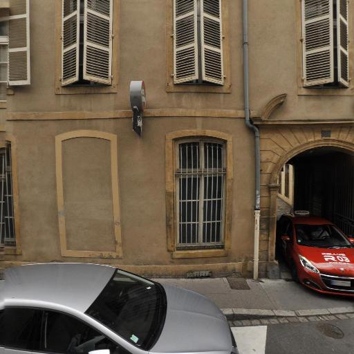 Alexander Sandy - Auto-école - Metz