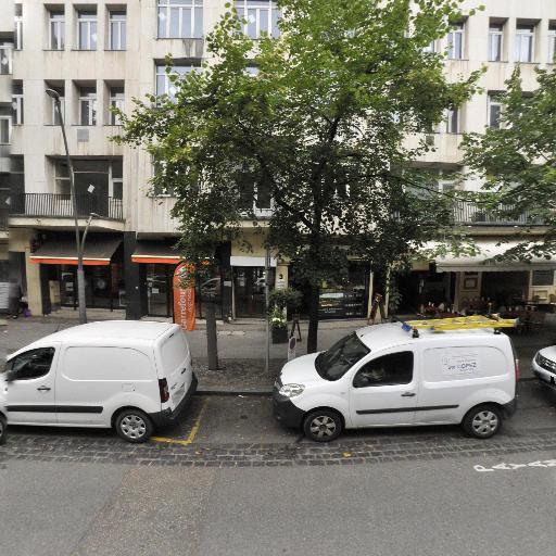 Pôle Emploi - Emploi et travail - services publics - Metz