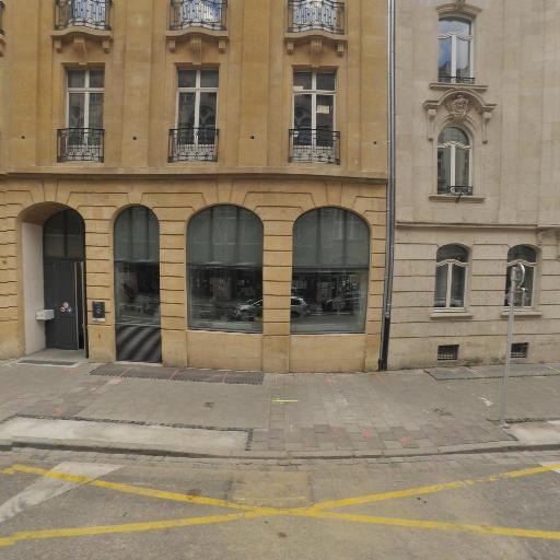 Crèche Charlemagne - Crèche - Metz