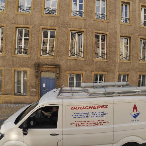 Drac Direction Régionale des Affaires Culturelles - Culture et tourisme - services publics - Metz