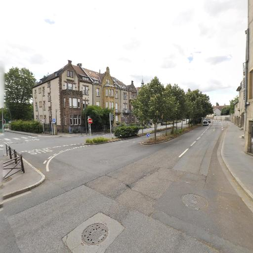 Maison St Dominique - Maison de retraite privée - Metz
